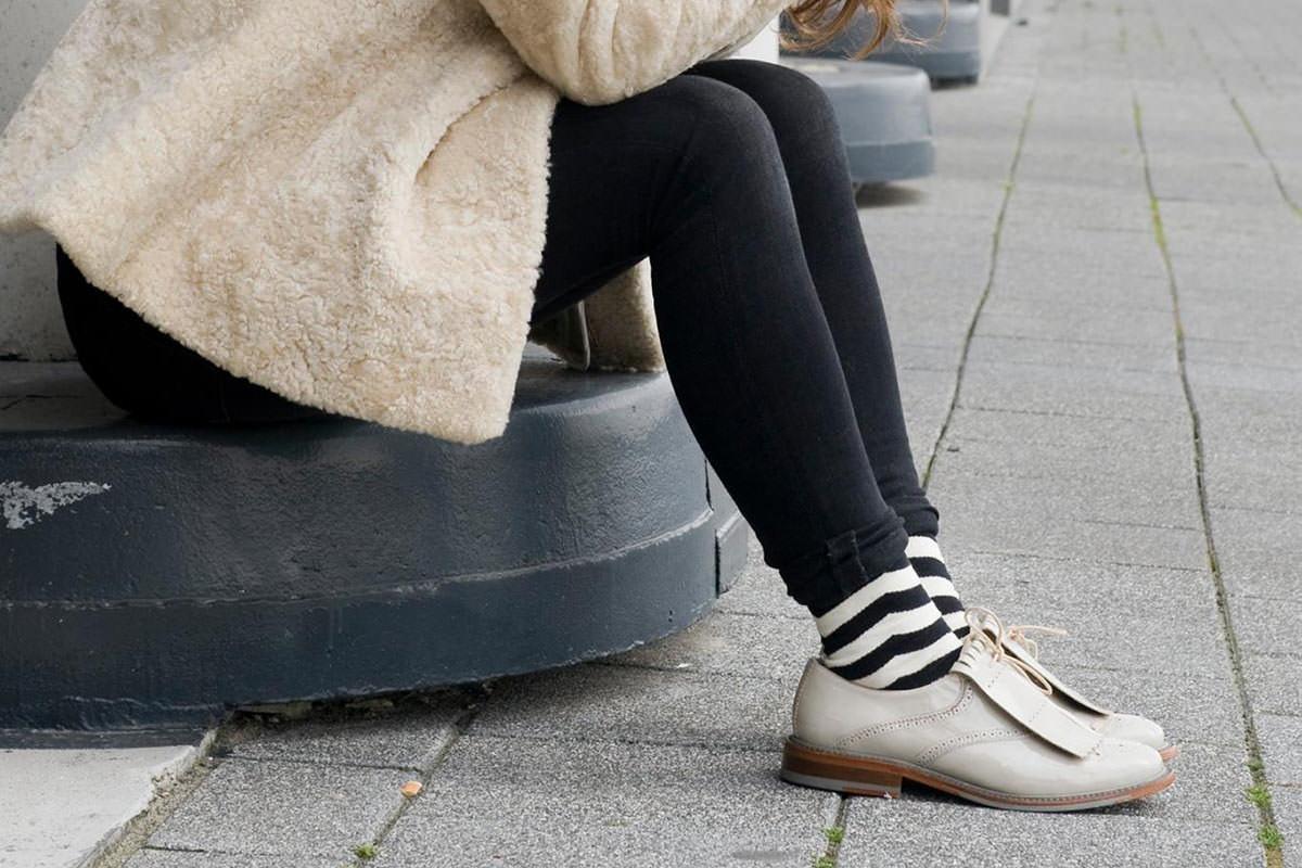 Vente privée chaussettes & collants Sous vêtements pas cher
