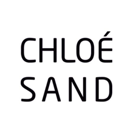 Logo Chloé Sand