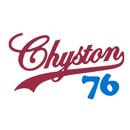 Logo Chyston