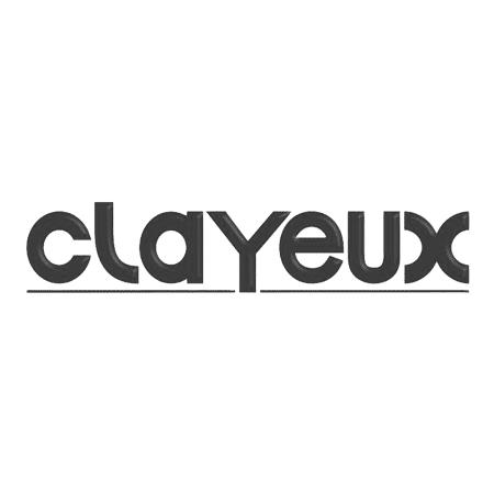Logo Clayeux