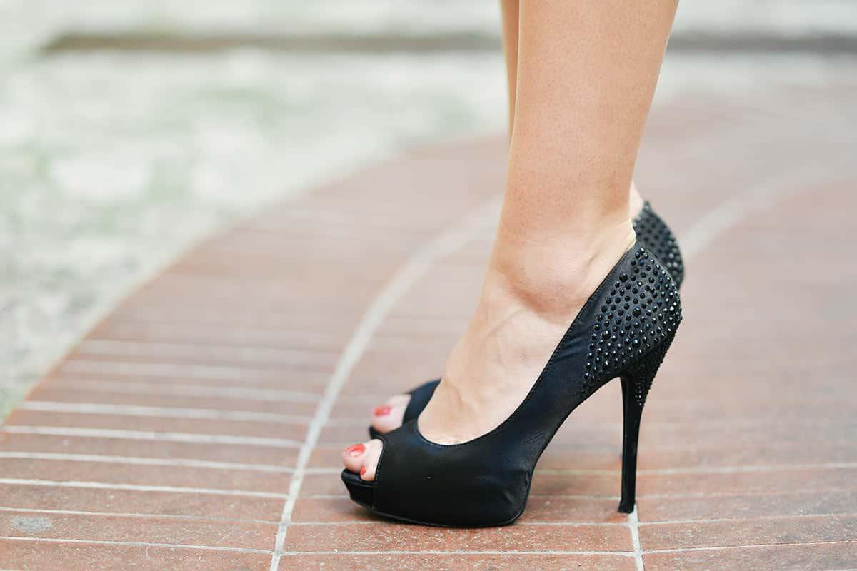 Perla Pas Chaussures Femme Coco Privée Modernes Pour Cher Vente hrdtCsQ