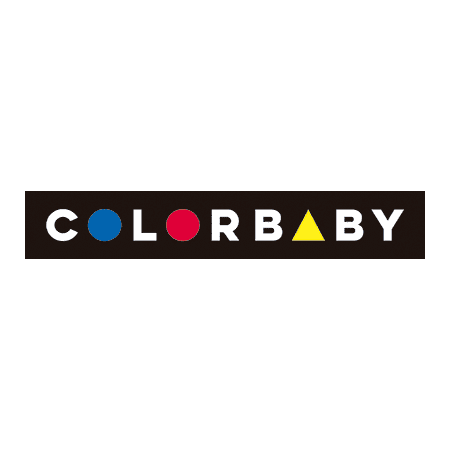 Logo Colorbaby