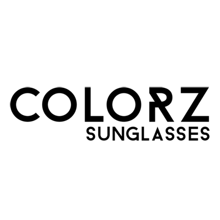 Logo Colorz Sunglasses