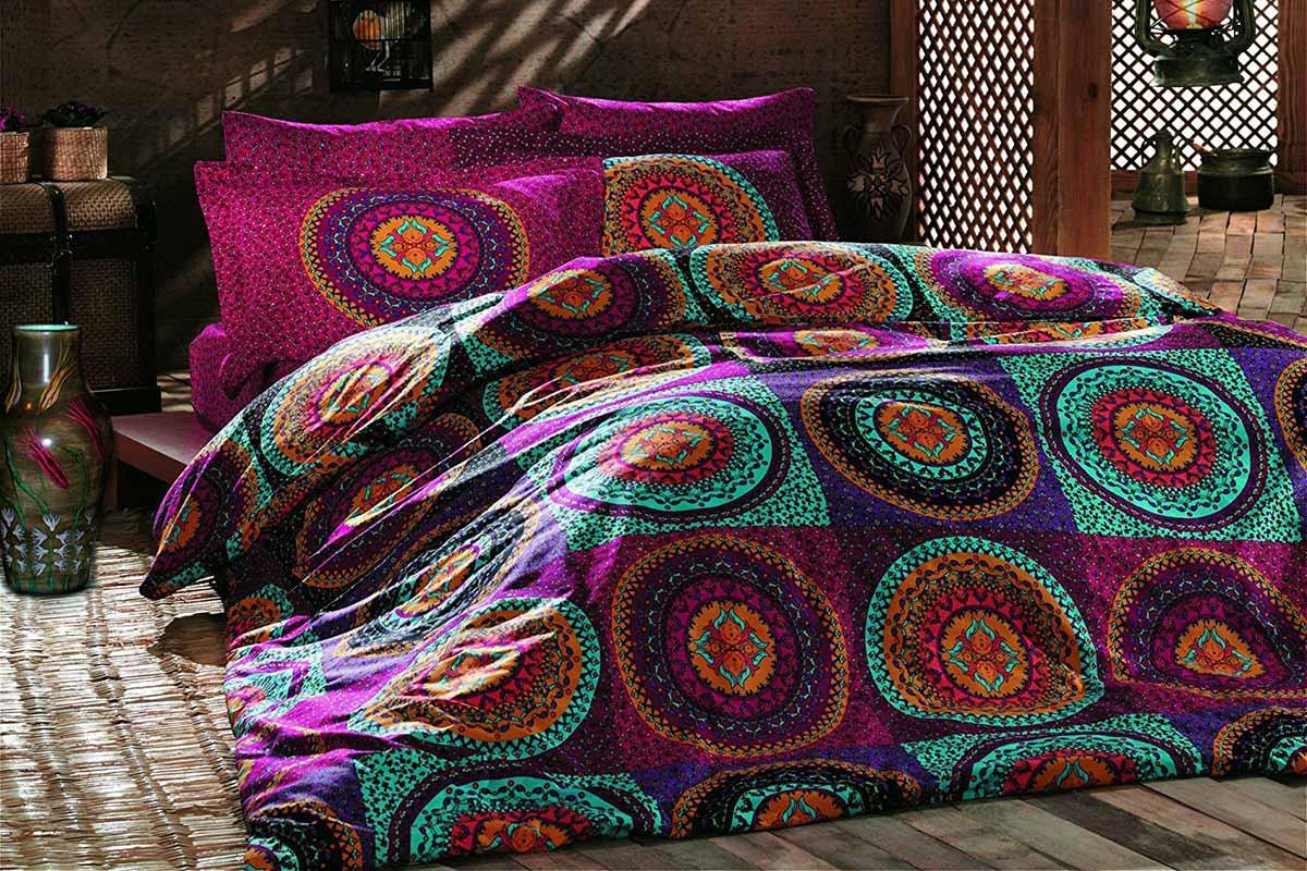 Colourful Cotton