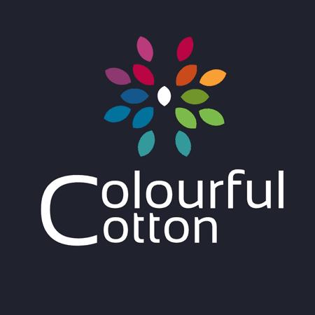 Logo Colourful Cotton