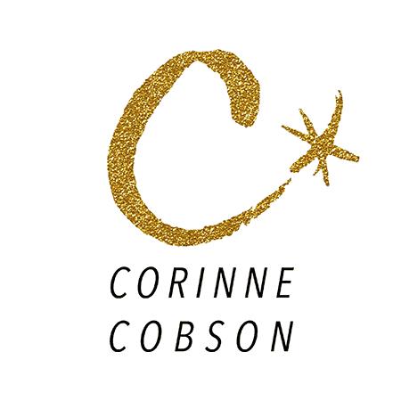 Logo Corinne Cobson