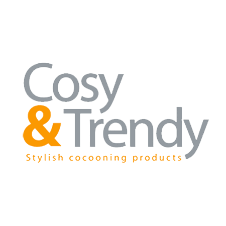 Logo Cosy & Trendy