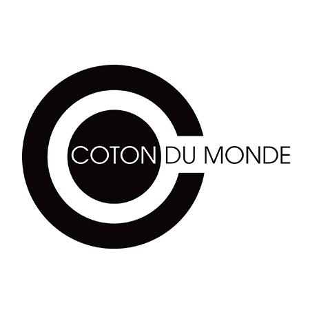 Logo Coton du Monde