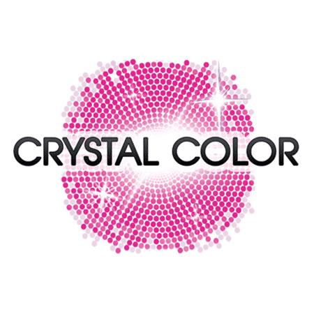 Logo Crystal Color