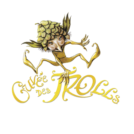 Logo Cuvée des Trolls