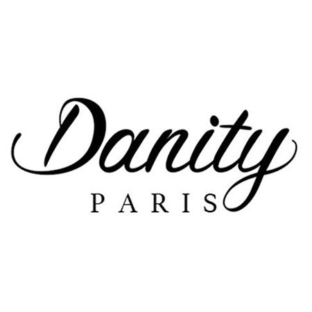 Logo Danity