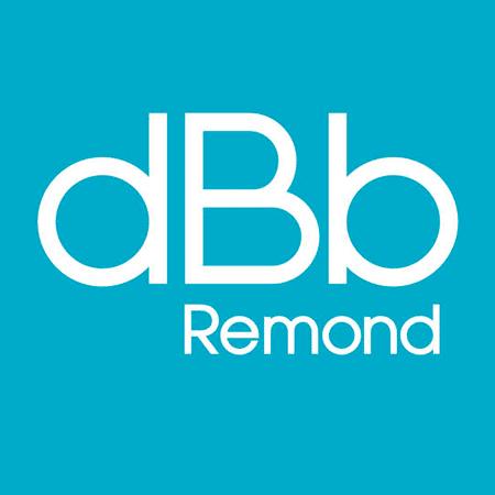 Logo dBb Remond