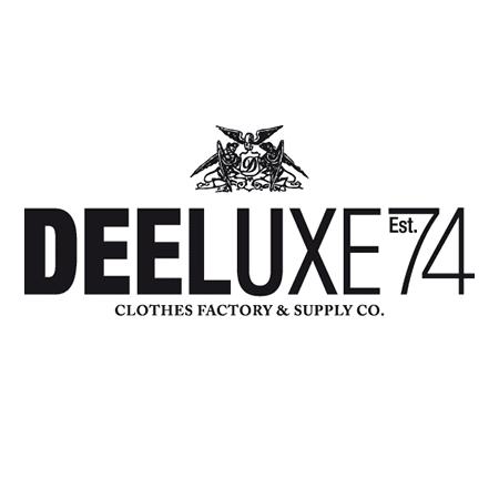 Logo Deeluxe Est. 74