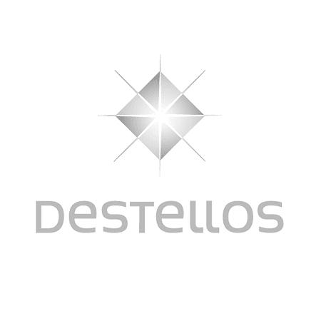 Logo Destellos