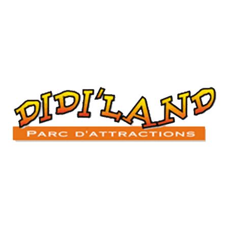 Logo Didi'land