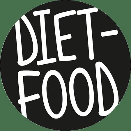 Logo Diet-food