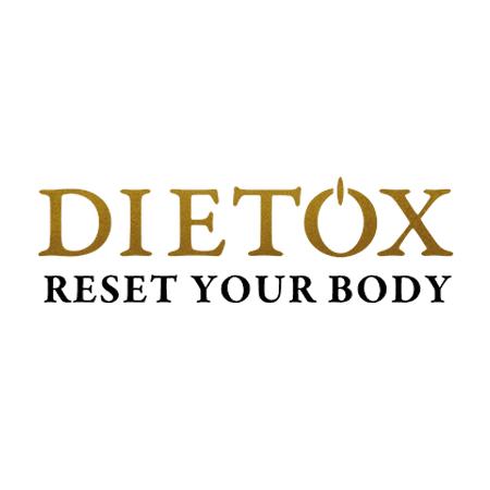 Logo Dietox