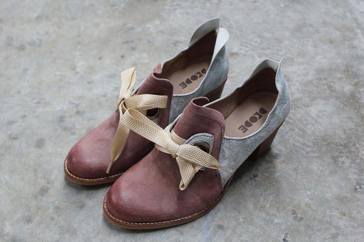 plus récent choisir véritable acheter bien Vente privée DKODE - Chaussures pour femme pas cher