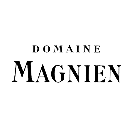Logo Domaine Magnien