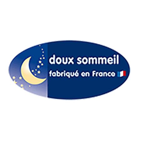 Logo Doux Sommeil