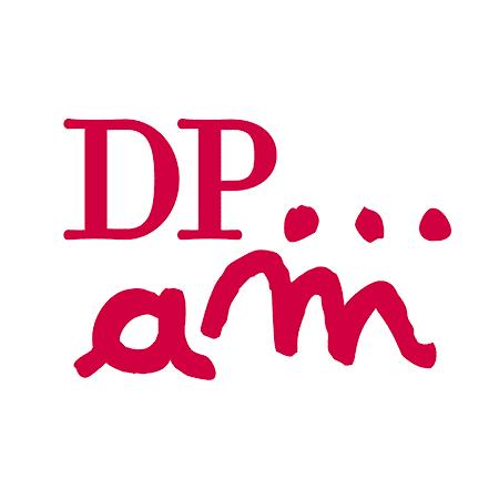 Logo DPam