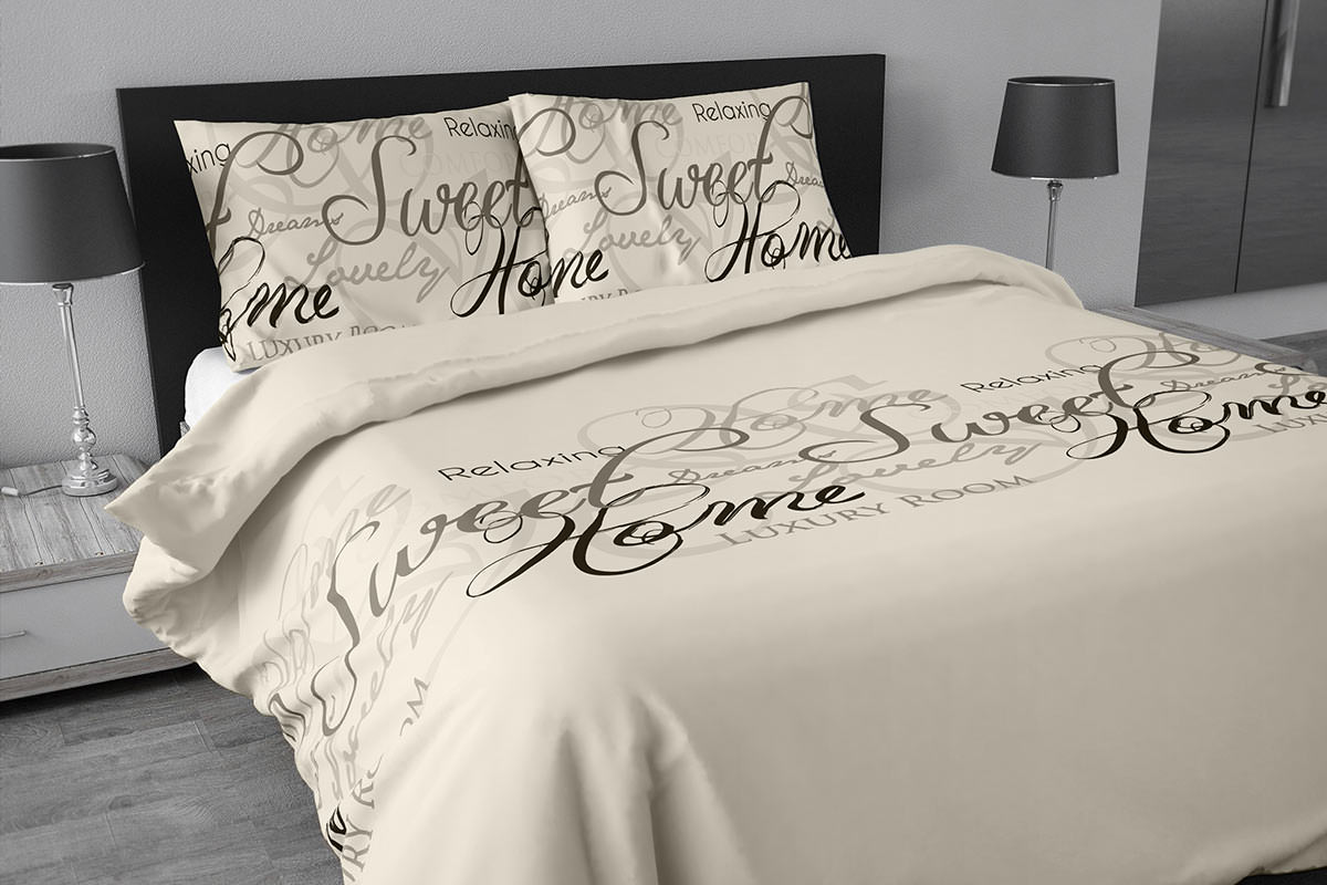 Dreamhouse Bedding