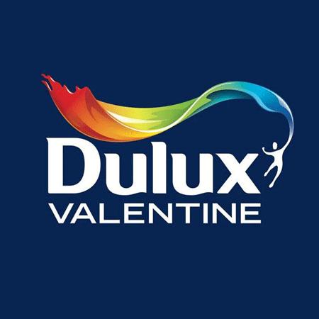 Logo Dulux Valentine