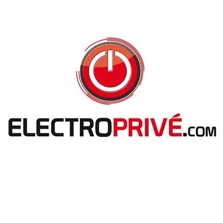 Logo ÉlectroPrivé