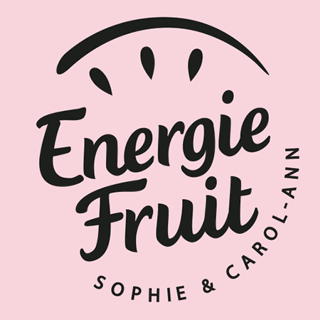 Logo Énergie Fruit