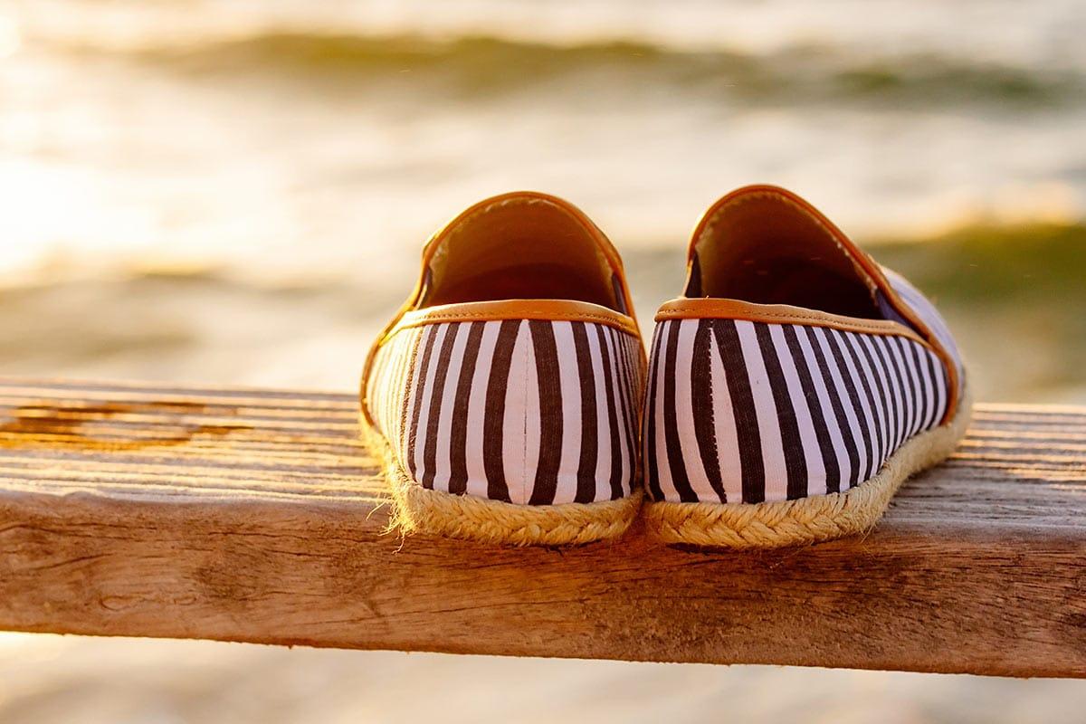 Espadrilles & chaussures estivales