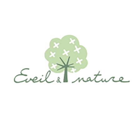 Logo Eveil & Nature