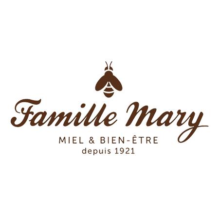 Logo Famille Mary