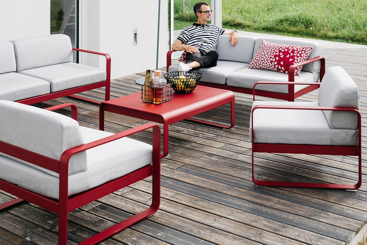 Vente privée Fermob - Tables, chaises & salons de jardin pas ...