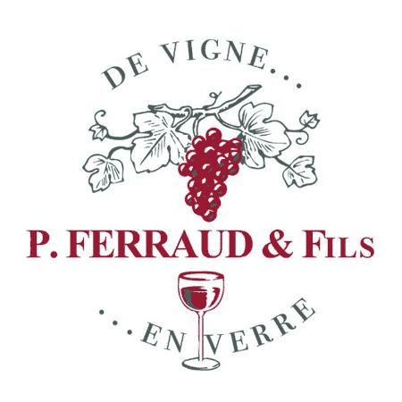 Logo P. Ferraud & Fils