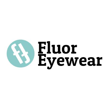 Logo Fluor Eyewear