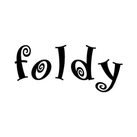 Logo Foldy