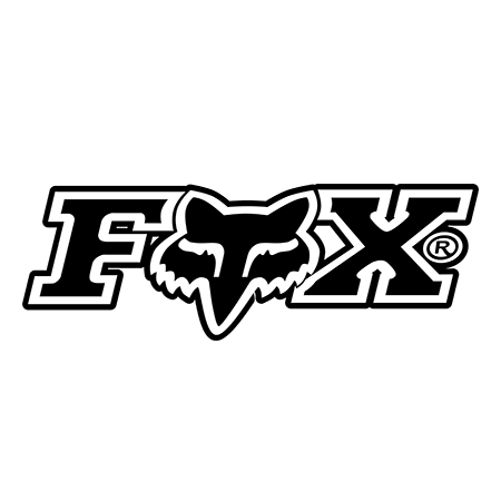 Logo Fox Racing