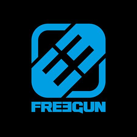 Logo Freegun