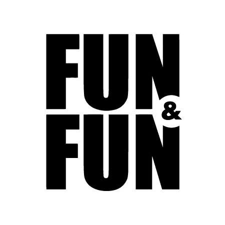 Logo FUN & FUN