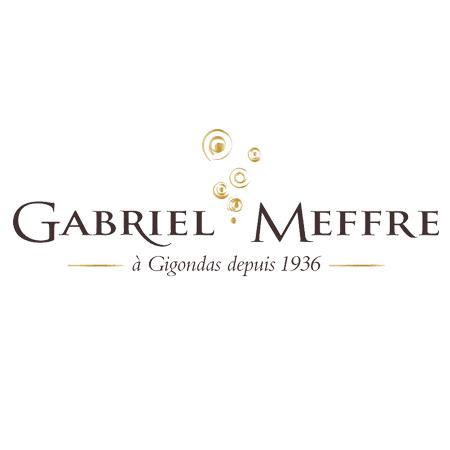Logo Gabriel Meffre