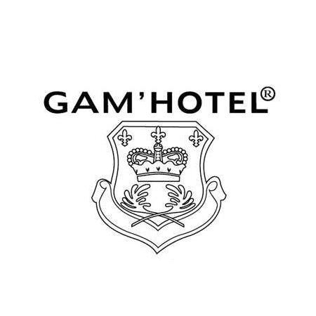 Logo Gam'Hotel