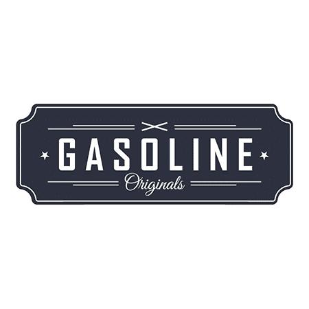 Logo Gasoline Originals