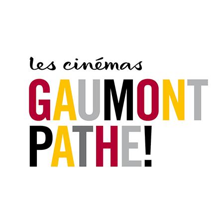 Logo Gaumont Pathé