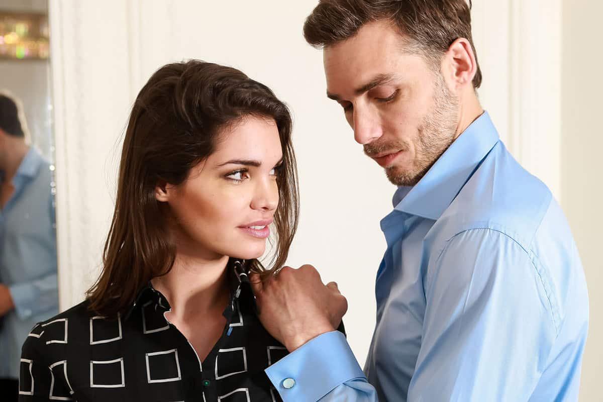 Vente privée Gazoil Collection Chemises femme & homme pas cher