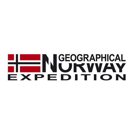 Logo Geographical Norway