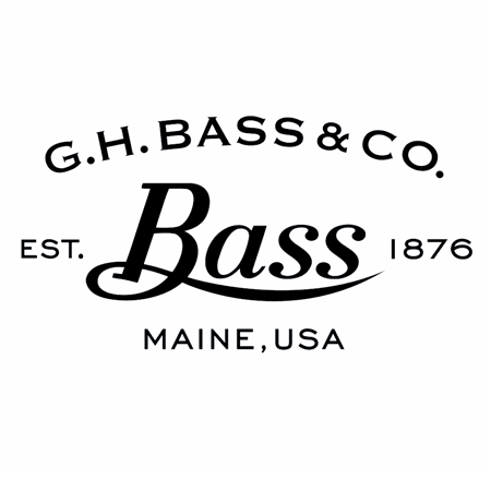 Logo G.H. Bass & Co.