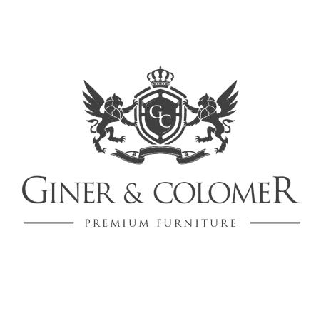 Logo Giner & Colomer