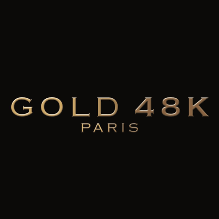 Logo Gold 48K