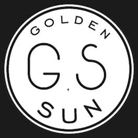 Logo Golden Sun