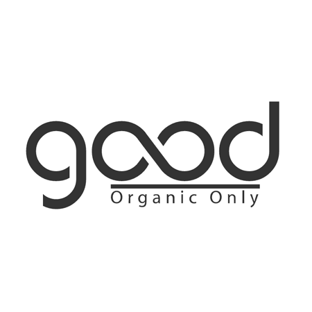 Logo Good Organic Only
